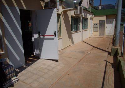 Construcciones Benicasim Accesibilidad